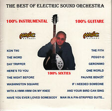 ELECTRIC SOUND ORCHESTRA – The Best of Electric Sound Orchestra (Magic Records)