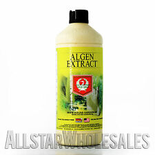 House and Garden 1L Algen Extract Sea Kelp Hydroponics Plant Nutrient 1 Liter