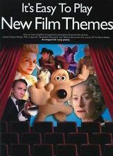 It's Easy to Play New Film Themes for Piano Sheet Music Simple Arrangements B97