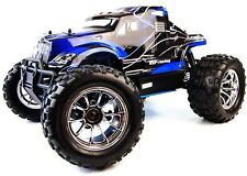 RC Radio Remote Control HSP Nitro Petrol Bug Crusher Monster Truck