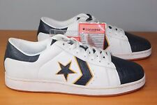 Converse Pro Leather Dwayne Wade Sz 11 DS Marquette Chicago Fit Sample PE