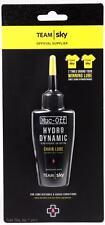 Muc-Off Hydrodynamic Team Sky Bicycle Chain Lubricant 50ml Lube Road/MTB/CX