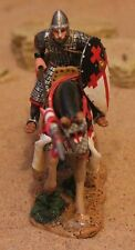 KING AND COUNTRY KNIGHTS CRUSADERS MK49 NO BOX TOY SOLDIERS   BRITAINS