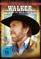 Chuck Norris - Walker, Texas Ranger - Season 1, 2. Teil [4 DVDs]
