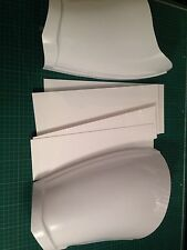 Thigh Extension Kit For Star Wars Stormtrooper Armour