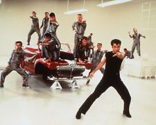Grease [Cast] (28296) 8x10 Photo