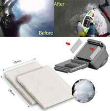 12x Pro Drying Anti-Fog Inserts for Gopro HD Hero 3 2 1 Sport Camera Camcorder