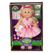 Cabbage Patch Kids 18 inch Big Kid - SOFIA LORRAINE -- Limited Edition of 1000