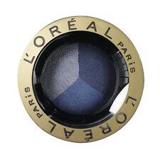 Ombre à paupiéres L'Oréal Colorappeal Tro Pro 411 Stay Blue