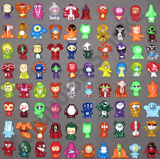 20 Gogos Crazy Bones serie Evolution 2