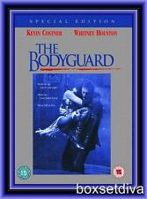 THE BODYGUARD - WHITNEY HOUSTON & KEVIN COSTNER - SPECIAL EDITION *BRAND NEW*