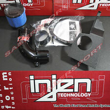 """IN STOCK"" INJEN SP SHORT RAM AIR INTAKE 2010-2013 VW MK6 GTI 2.0L TSI +7HP BLK"