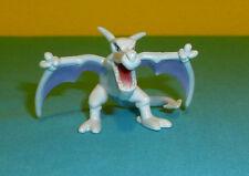 "Pokemon PVC Figure Aerodactyl Tomy Mini 1 1/2"" Nintendo"