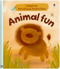 Animal Fun Preschool Activities