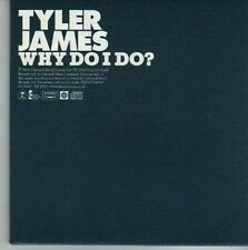 (CU774) Tyler James, Why Do I Do? - 2004 DJ CD