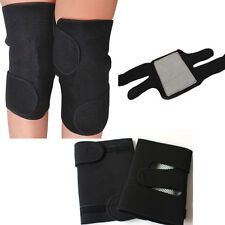 1Pair Spontaneous Heating Magnetic Therapy Knee Brace Support Knee Cap Bandage