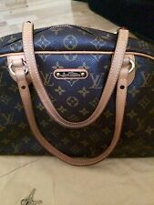 100% Authentic Louis Vuitton Montorgueil GM Handback