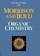 Study GuideSolutions Manual for Organic Chemistry