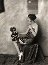 Lenci Fadette UNSIGNED photo - H6423 - Ziegfeld Girl