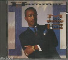 MC HAMMER - Please Hammer don't hurt 'em - CD 1990 USED