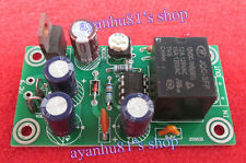 AC6.3V High Voltage Power ON Delay Start Protection Board for Tube Amplifier Amp