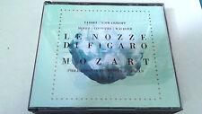 """CD """"MOZART LE NOZZE DI FIGARO MOFFO / COSSOTTO / TADDEI / WACHTER"""" 2CD"""