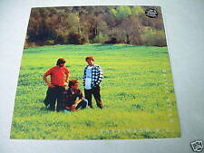 LP PARKINSON DC GREEN FIELDS VINILO  NOISE LOS PLANETAS