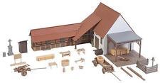 Faller 191707 H0 Kit Construcción Agrícola Edificios