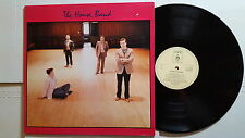 THE HOUSE BAND - Self Titled s/t UK CELTIC FOLK (LP) 1985 Topic Records