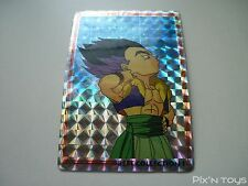 Carte Dragon Ball Z Best Collection 1 N°29