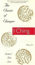 The Classic of Changes: A New Translation of the I Ching as Interpreted by Wang