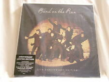 PAUL McCARTNEY & WINGS Band On The Run 25th Anniversary 180 gram SEALED 2 LP