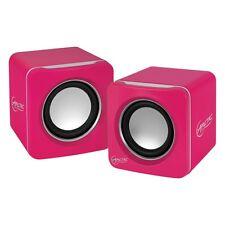 ARCTIC S111 BT (Pink) - Mobile Bluetooth Lautsprecher - Lange Abspielzeit 12h