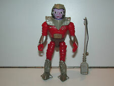 MOTU NEW ADVENTURES OF HE-MAN 'BRAKK / FLOGG' 100% COMPLETE 1989 MATTEL