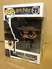 FUNKO POP! Harry Potter Sorting Hat Exclusive  #21 Vinyl Figure *Brand New*