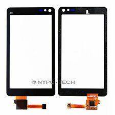 New Glass Touch Screen Digitizer Replacement Parts for Nokia N8 +ADHESIVE US