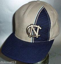 AMERICAN NEEDLE Vintage Snapback Cap NCAA North Carolina Tar Heels 90s NOS NEU