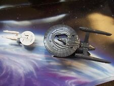 Star Trek Hot Wheels: USS Enterprise NCC-1701 & USS VENGEANCE (Into Darkness)