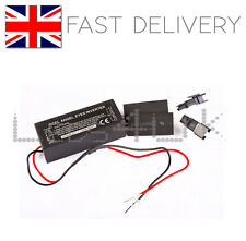 1x Spare Inverter Ballast BMW E34 E36 E38 E39 E46 X3 CCFL Angel Eyes Halo Rings