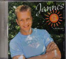 Jannes-Laat De Zon Maar Schijnen Promo cd single