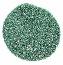 1/4 Ounce Rich Green Apatite Crystal Jewelry Craft Inlay Sand Painting Pieces