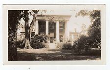 Photograph of Professor's House, Washington & Lee Univ, Lexington Va (C24010)