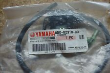 NOS YAMAHA OEM SNOWMOBILE IGNITION COIL PLUG WIRE VMAX VENTURE MOUNTAIN MAX 600