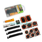 New Set Patch Rubber Portable Plastic Levers Bike Flat Tire Repair Kit KFP
