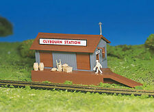 NEW Bachmann Freight Station Kit HO 45171