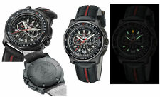 LUMINOX 9278 F-22 RAPTOR TITANIUM  LOCKHEED MARTIN COLLECTION SELF NIGHT VISION