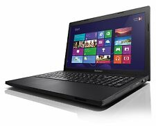 "Laptop Lenovo G500 15.6"" i3-3110M 2.4GHZ 4GB 500GB WEB Windows 8 GRADE B++ CHEAP"