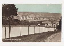 Cefn From Cyfarthfa c 1905 Postcard  204a