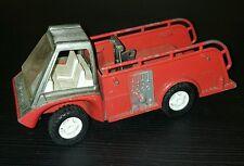 Hubley Water Canon Firetruck Fire Truck