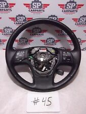 Lexus RX350 2010 2011 2012 2013 2014 2015 OEM Steering wheel